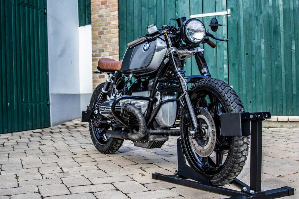BMW R1000 Cafe Racer