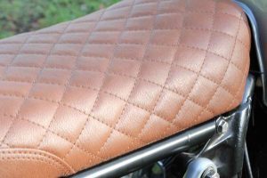 Chequered or Brat Style seat? Let's take a look at the options