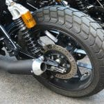 What Type of Tires For A Cafe Racer Style Bike – Our 7 Favorite Choices!
