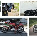 What Is the difference between a Cafe Racer and a Scrambler​ vs Bobber, Tracker, Brat, Chopper?