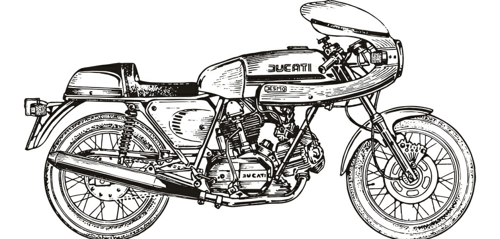 Cafe Racer Hacks