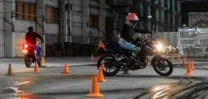 Things You Didn't Know About Riding a Motorcycle