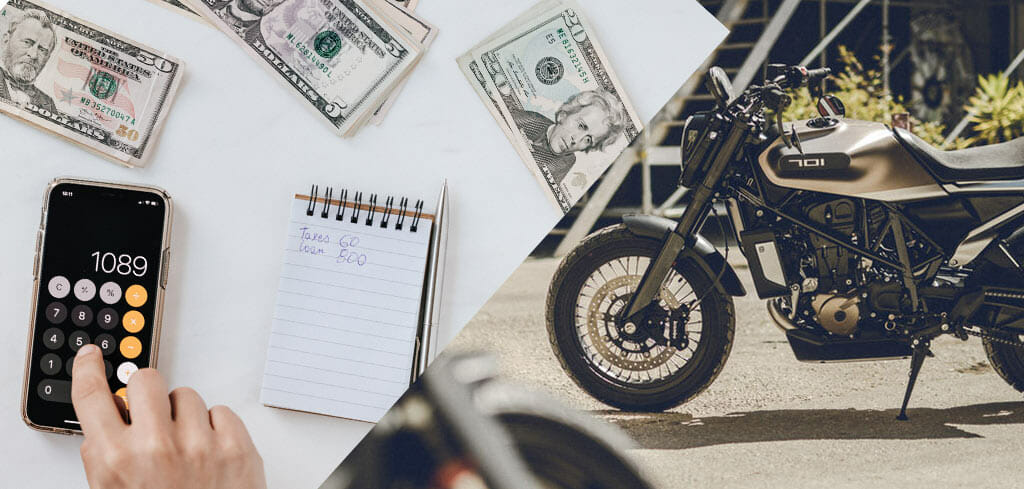 Hidden Cost Of Owning A Motorcycle | What Are The Hidden Cost