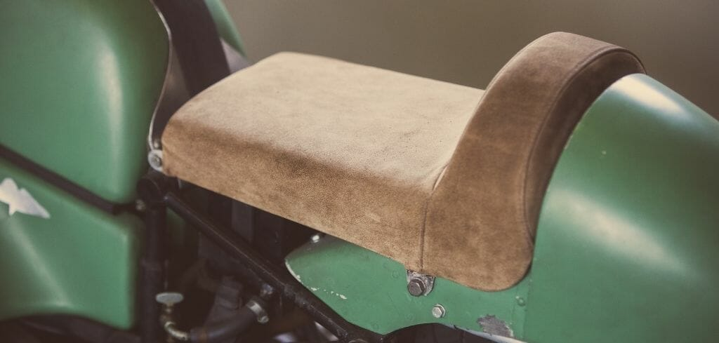 The Best 5 Cafe Racer Seat Ideas