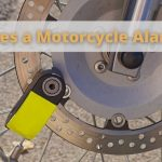 How Does a Motorcycle Alarm Work?