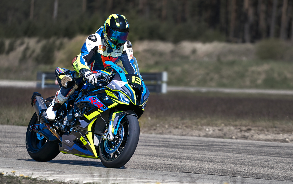 Are Sport Bikes Harder To Ride