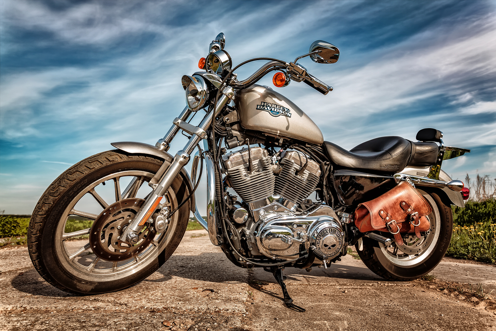 How Much Do Custom Motorcycles Cost